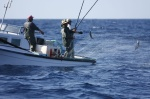 F4E tuna fishing