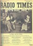 Radio Times Nov 1951