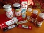 Cocofina coconut products