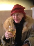 My glam mum aged 93